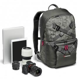 Noreg camera backpack-30 for DSLR/CSC