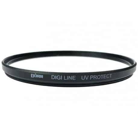 Filtre Protection UV 40.5mm