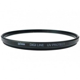 Filtre Protection UV 52mm