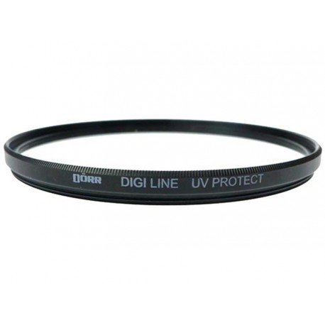 Filtre Protection UV 62mm