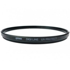 Filtre Protection UV 62mm