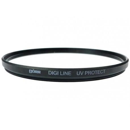 Filtre Protection UV 67mm