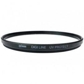 Filtre Protection UV 82mm