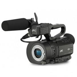 GY-LS300 + EZ1240 lens