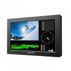 "Lilliput Q7 moniteur 7"" Full HD"