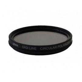 Filtre Polarisant circulaire 86mm multi couches