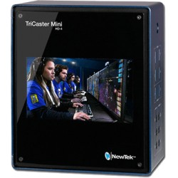 Tricaster Mini-HD 4I Advanced