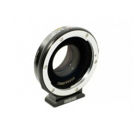 Canon EF vers Micro 4/3 Speed Booster x0,71