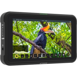 "Shinobi, , 5"" Monitor HDMI 10-bit HDR or SDR display,1000nit"