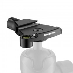 Top Lock Travel Quick Release Adaptor