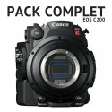 EOS-C200 Pack Complet
