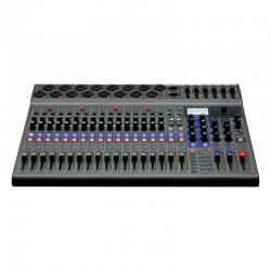LIVETRACK L-20 Console 20 voies