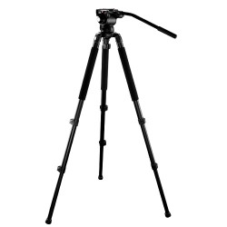 GH03 + 760AT tripod bundle