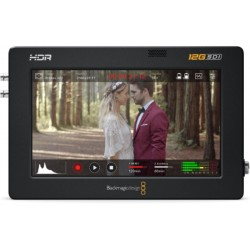 Blackmagic Video Assist '' 12G