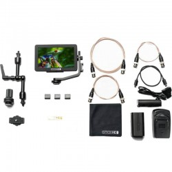 SDI Focus Monitor Cinema Kit