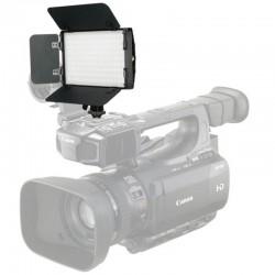 Bicolor Camera led light