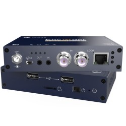 E1 H.264 HD SDI to IP Wired Video Encoder Converter