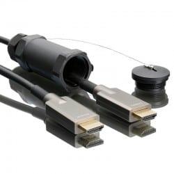 Optical HDMI 15m