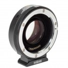 Canon EF vers monture RF Speed booster