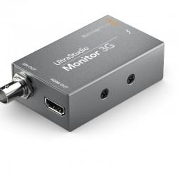 UltraStudio Monitor 3G