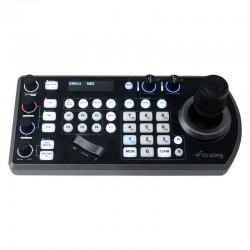 Clavier de contrôle des caméras PTZ