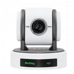 PTZ P100 1080p Full NDI CMOS Camera - White