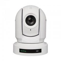 Caméra PTZ P200 1080p Full NDI - Blanc