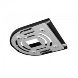 Ceiling mount for PTZ camera