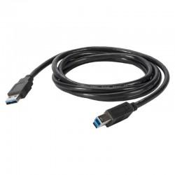 Câble USB M/M 3.00 M