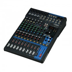 MG12X Mixing console