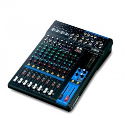MG12YEM mixing console
