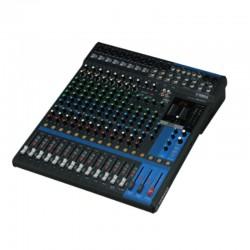 MG16XUYEM Console de mixage