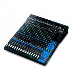 MG20YEM Console de mixage
