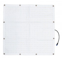 FABRIC-LITE 350W flexible bi-color LED