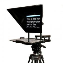 Ipad teleprompter Starter