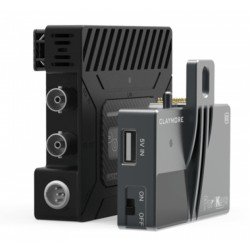 Kit de transmission vidéo HDMI et SDI sans fil