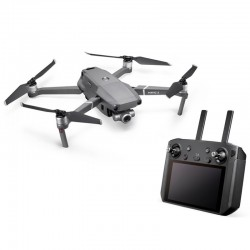 Pack Mavic 2-ZOOM with Smart controller