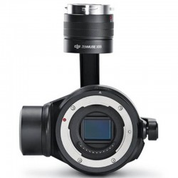 ZENMUSE-X5S without lens