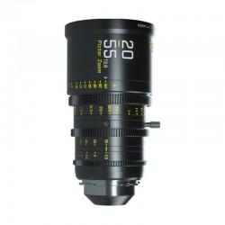 Pictor 50-125 T2.8 (Noir)