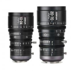 Linglung lens pack