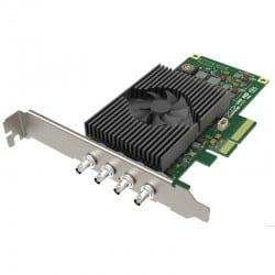 Pro capture SDI 4K Plus