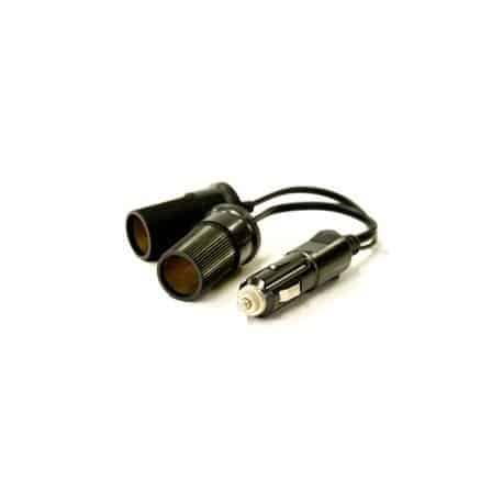 adaptor Y 12v
