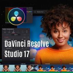 Davinci resolve studio DONGLE