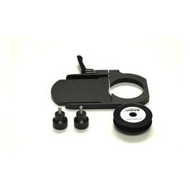 Pocket dolly Motor mount Philip Bloom