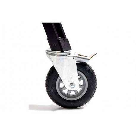 K Pod 6 all-terrain wheels