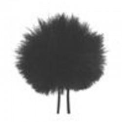 Bonnette anti-vent BL02N
