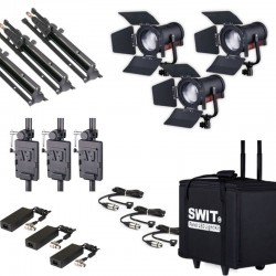 FL-C60D Kit 60W Spot LED