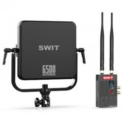 FLOW6500 Système sans fil SDI&HDMI