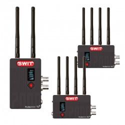 Pack FLOW2000- 2 receivers/1 transmitter