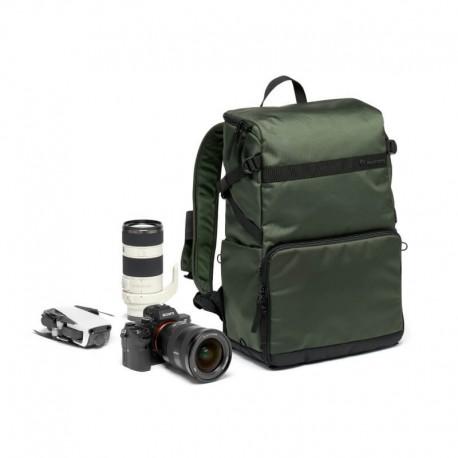 MBMS2-BP Street Slim Backpack